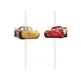 4 Pailles Cars