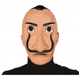 Masque de Salvador Dalí