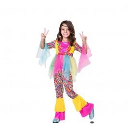 Déguisement de Hippie Girl Enfant