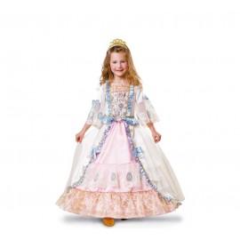 Déguisement de Princesse Romantique pour Enfant