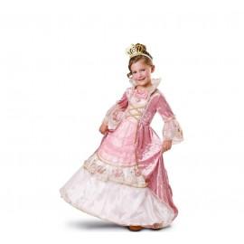 Déguisement de Reine Elégante pour Enfant