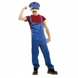 Déguisement Super Mario pour Enfants