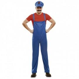 Déguisement Super Mario pour Adulte