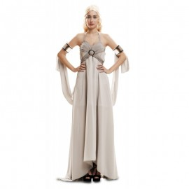Deguisement Khaleesi Glamour Game Of Thrones pour Femme