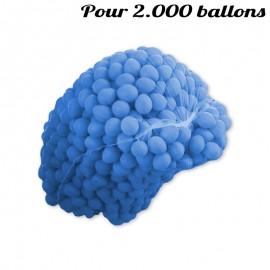 Filet Pour Lâcher de 2000 Ballons