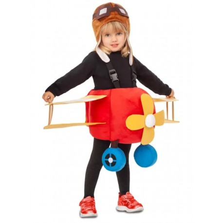 Déguisement de Pilote d'Avion pour Enfant