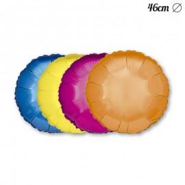 Ballon Arrondi Mylar 46 cm