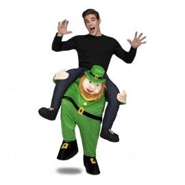 Déguisement de Saint Patrick pour Adulte