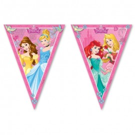 Fanion Princesse Disney
