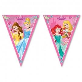 Fanions Princesse Disney