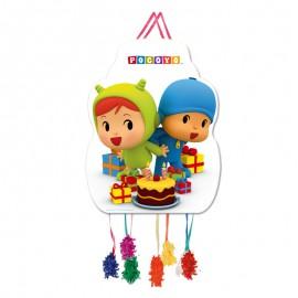 Piñata Pocoyo et Nina