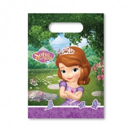 6 Sachets Princesse Sofia