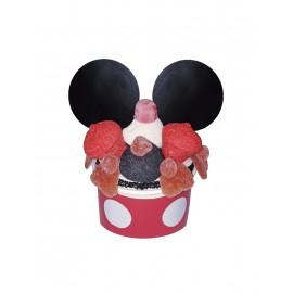 Gâteau en Forme de Mickey 150 gr