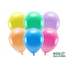 Ballons de Baudruche Ronds Latex 30cm