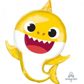 Ballon Baby Shark SuperShape