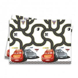 Nappe en Plastique Cars 3 120 x 180 cm