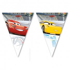 Fanion Cars 3 2,3 m
