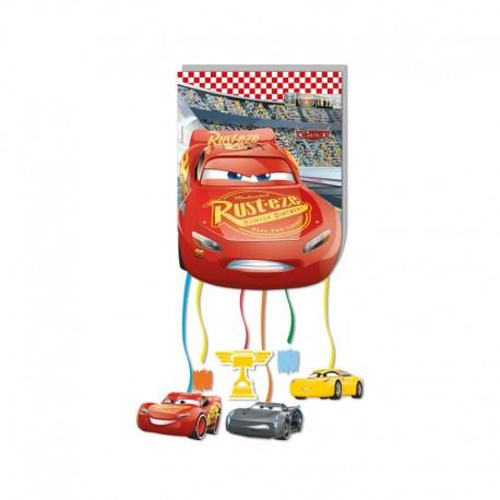 Pinata Cars 3
