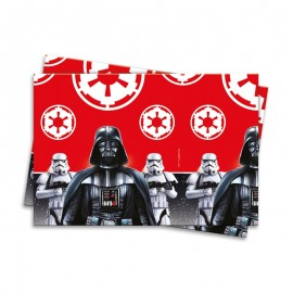 Nappe en Plastique Star Wars 120 x 180 cm