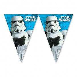 Fanion Star Wars 2,3m