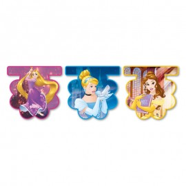 Fanion Princesse de Rêve Disney 2,3 m
