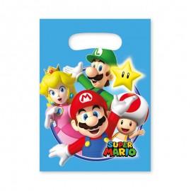 8 Sacs à Bonbons Super Mario