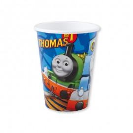 8 Gobelets de Thomas et ses Amis 266 mL