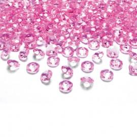 Confettis en Forme de Diamants
