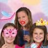 10 Accessoires Pour Photocall Princesse