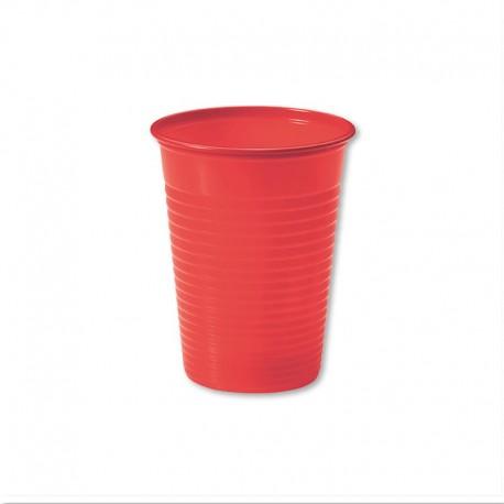 24 Verres en Plastique 200 ml