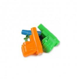 3 Pistolets à Eau