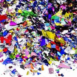 Confettis Metallisés