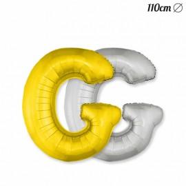 Ballon lettre G 110 cm