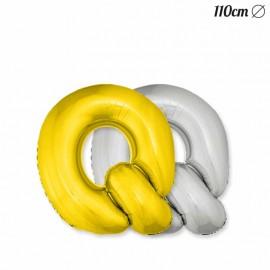 Ballon Lettre Q 110 cm