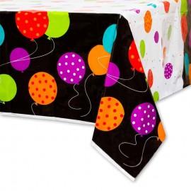 Nappe Happy Birthday Cheer 137,2 x 213,4 cm