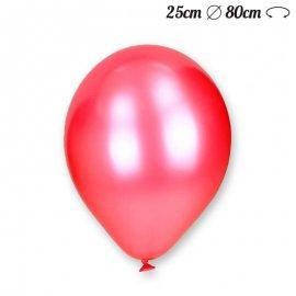 Ballons Nacrés Latex 27 cm