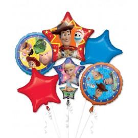 Bouquet de Ballons Toy Story 4