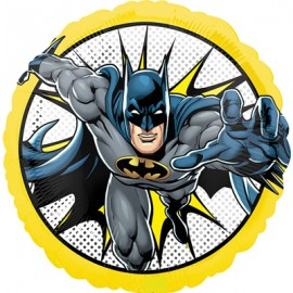 Ballon en Aluminium Batman