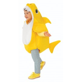 Costumes Baby Shark Enfant