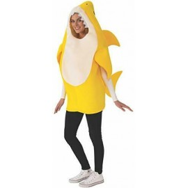 Costumes Baby Shark Adultes