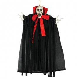Squelette De Vampire A Suspendre