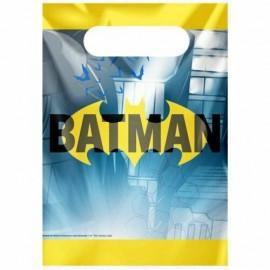 8 Bolsas Batman
