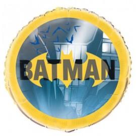 Globo Batman de Foil