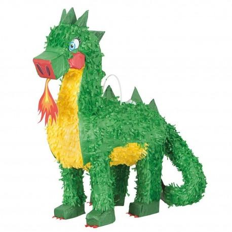 Piñata Dragón