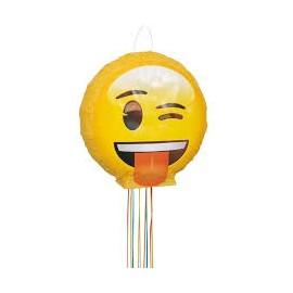 Piñata Emoticono