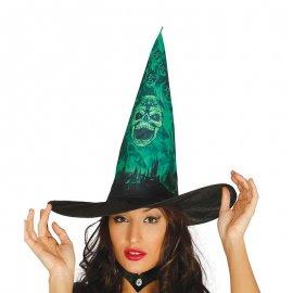 Chapeau Avec Fantôme