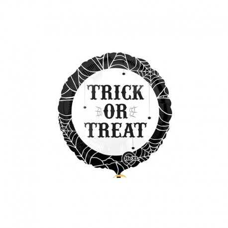 Ballon Trick or Treat