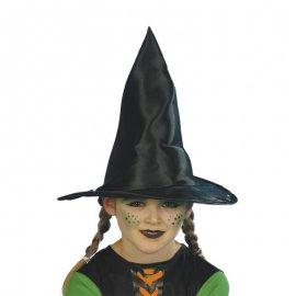 Chapeau Noir Pour Enfant