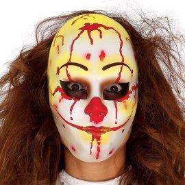 Masque De Clown Tueur