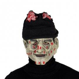 Masque de Mort avec Cervelle